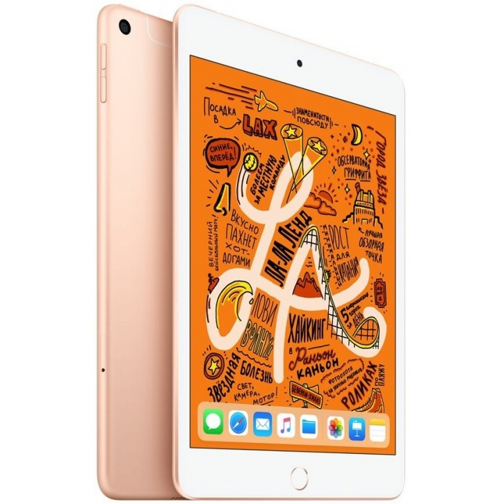 iPad mini 5 64Gb LTE Gold