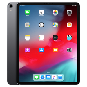 "Apple iPad Pro 12,9"" Wi-Fi 1Tb Space Gray"