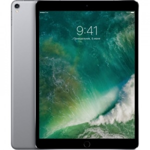 "iPad Pro 10.5"" 256 Gb Wi-Fi+Cell. Spaсe Gray"