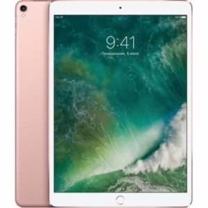 "iPad Pro 10.5"" 64 Gb Wi-Fi+Cell. Rose Gold"