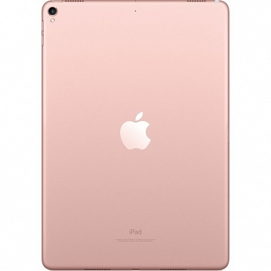 "iPad Pro 10.5"" 256 Gb Wi-Fi+Cell. Rose Gold"