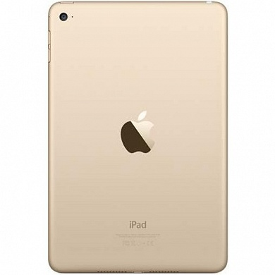 iPad mini 4 128 Gb Wi-Fi+Cellular (4G) Gold