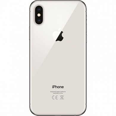 iPhone Xs 512Gb Silver
