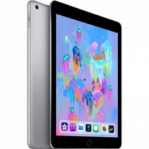 iPad 2018 LTE 128Gb Space Gray