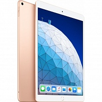 iPad Air 2019 256Gb Wi-Fi Gold