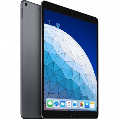 iPad Air 2019 64Gb Wi-Fi Space Gray