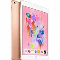 iPad 2018 LTE 128Gb Gold