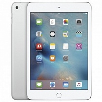 iPad mini 4 128 Gb Wi-Fi Silver