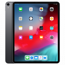 "Apple iPad Pro 12,9"" Wi-Fi 256Gb Space Gray"
