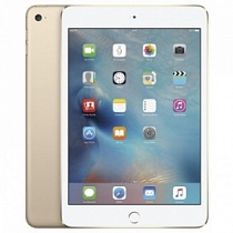 iPad mini 4 128 Gb Wi-Fi Gold