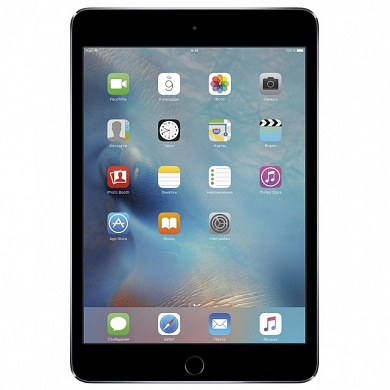 iPad mini 4 128 Gb Wi-Fi Spase Gray