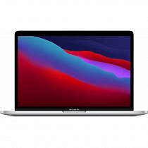 "Apple MacBook Pro 13"" (M1, 2020) 8 ГБ, 512 ГБ SSD, Touch Bar, серебристый (MYDC2)"