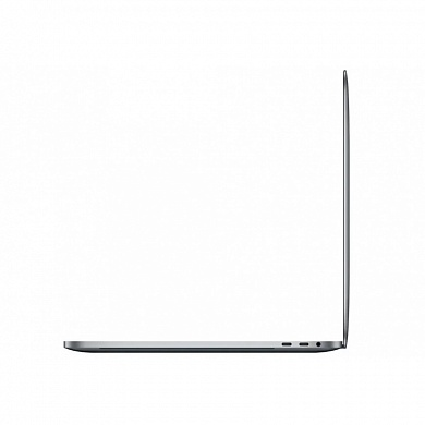 Apple MacBook Pro 15 Touch Bar 2.2/16/256 (MR932) Gray