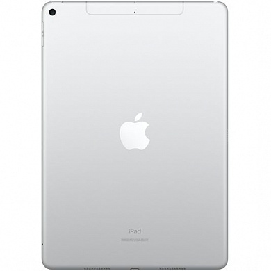 iPad Air 2019 256Gb Wi-Fi Silver