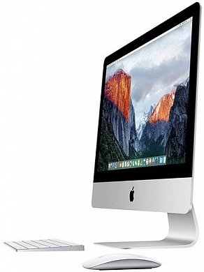 "Apple iMac 27""  MNE92RU/A (27""/3.4/1tb)"