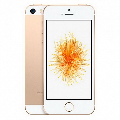 iPhone SE 128 Gb Gold