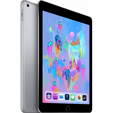 iPad 2018 Wi-Fi 32Gb Space Gray