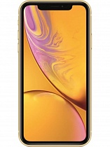 iPhone Xr 64 Gb Желтый